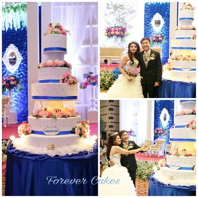 Review by FOREVER CAKE - 004