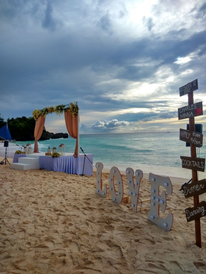 Events at Movenpick Resort and Spa Boracay by Mövenpick Resort & Spa Boracay - 004
