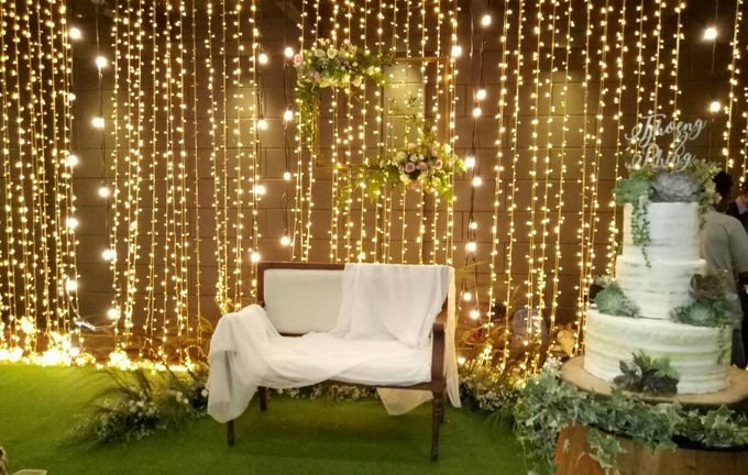 The Wedding of Boei & Yuliska by Catalina Flora - 001
