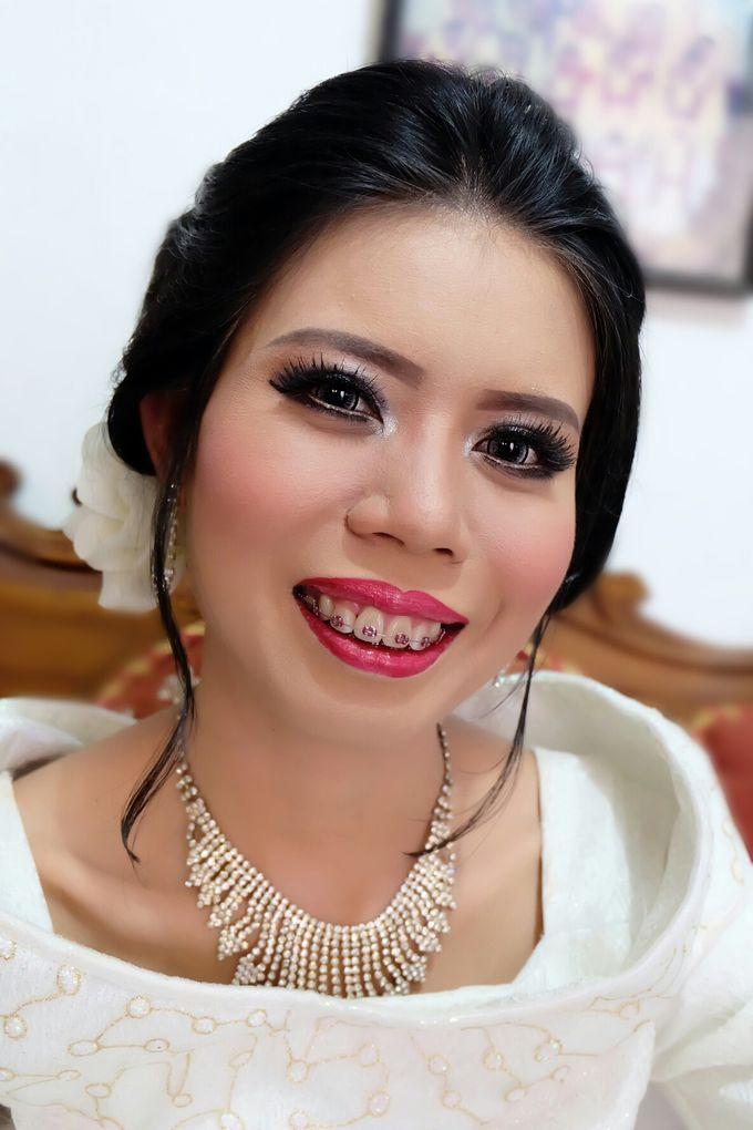 bride by VidJei Makeup - 021