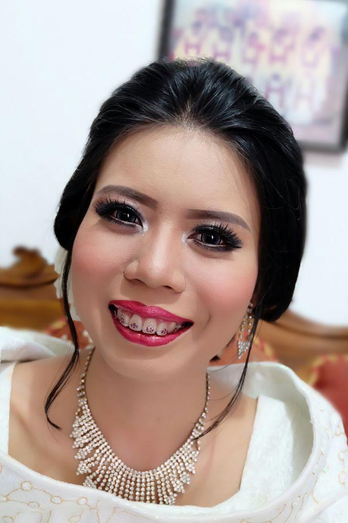 bride by VidJei Makeup - 016