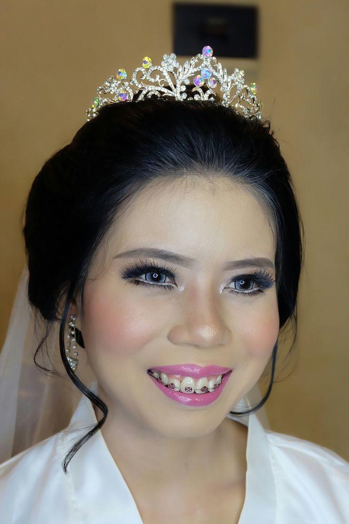 bride by VidJei Makeup - 014