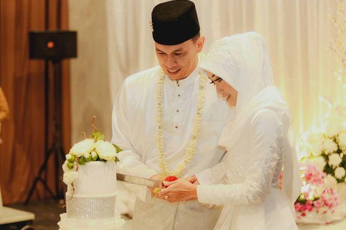 Wedding Leni & Syahrizal by Explore Photograph - 018