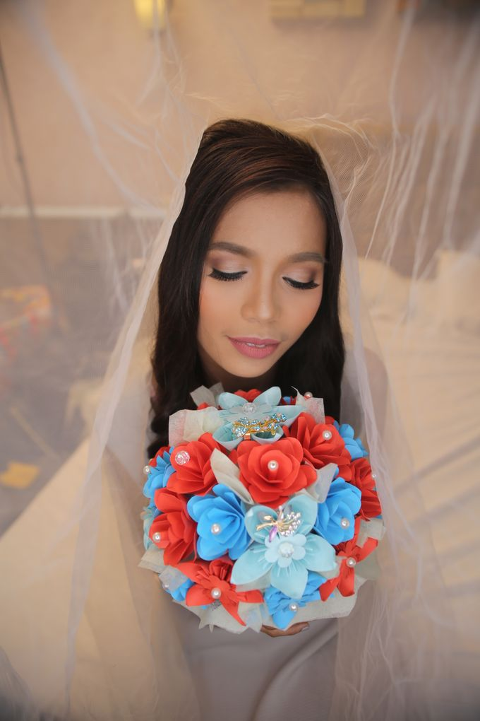 Bridal Makeup and other events by Shula Makeup Artistry - 001