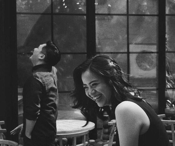 Pullman Thamrin - Bintang & Audrey by Imelda Hudiyono Bride - 006