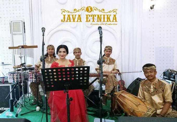 Peresmian Gedung Arsip Kemenhub by Javaetnika - 005