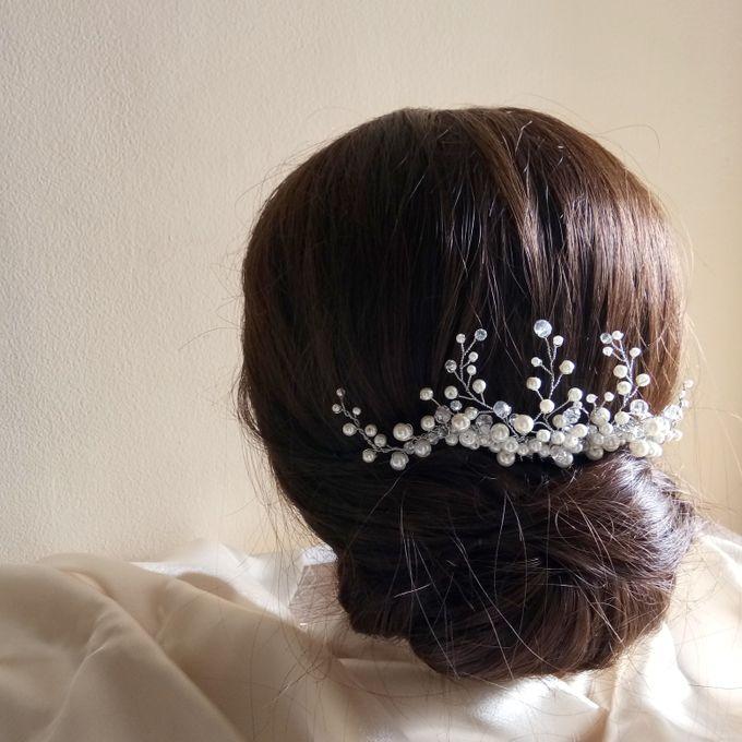 Headpiece by Fleur - 006