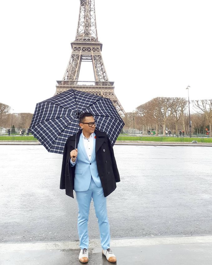 Paris Photo Shoot Project by Adi Siswowidjono - 022