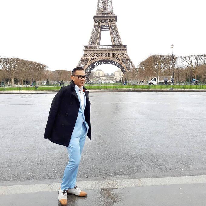 Paris Photo Shoot Project by Adi Siswowidjono - 001