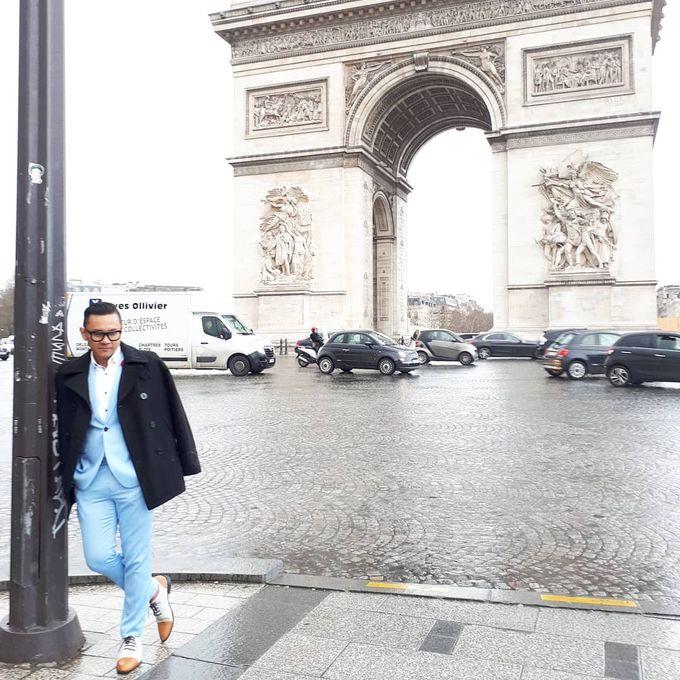 Paris Photo Shoot Project by Adi Siswowidjono - 002