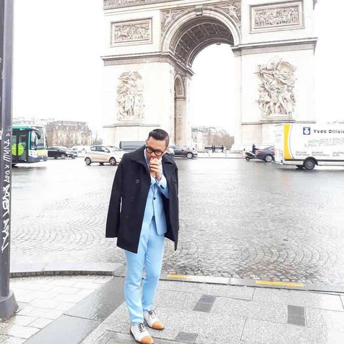 Paris Photo Shoot Project by Adi Siswowidjono - 003