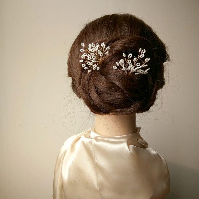 Headpiece by Fleur - 002