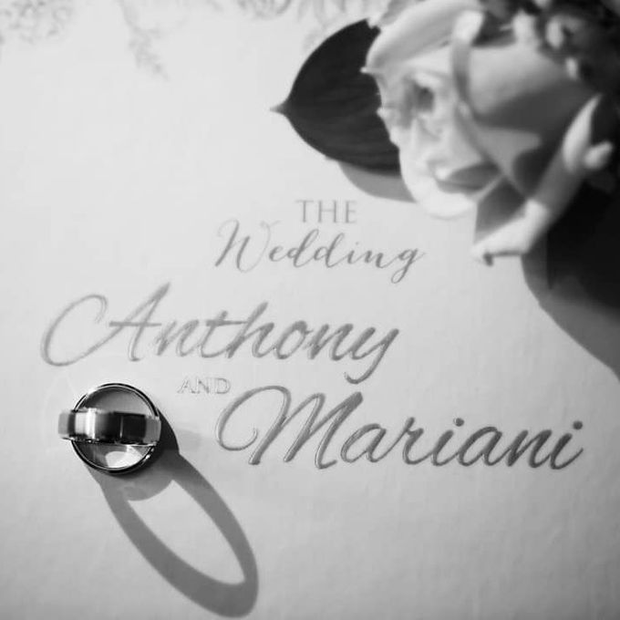 Double Tree - Anthony & Mariani by The Leonardi - 002