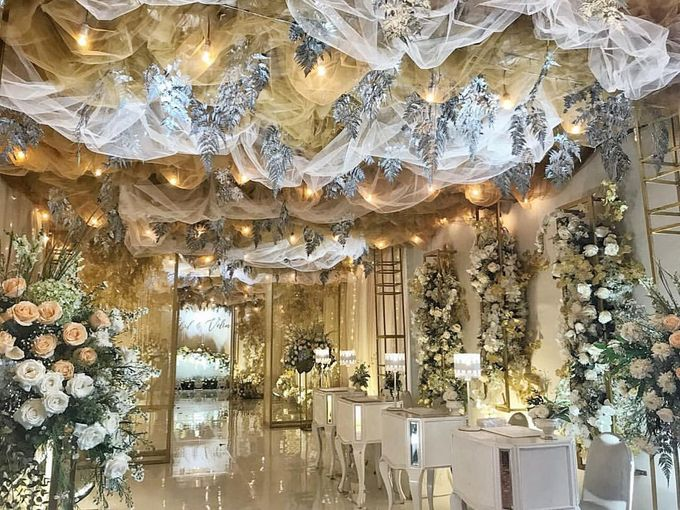 Ritz Carlton - Edsel & Velin by Maestro Wedding Organizer - 005