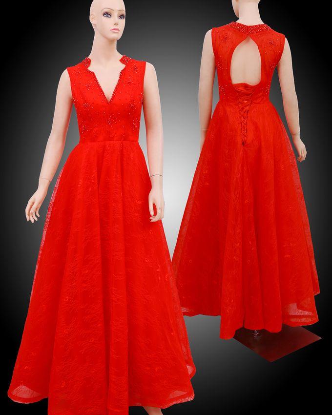 Gaun Pesta Disewakan by Sewa Gaun Pesta - 032