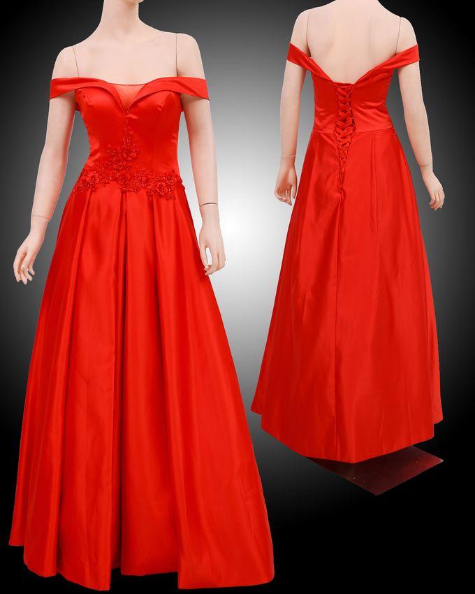 Gaun Pesta Disewakan by Sewa Gaun Pesta - 030