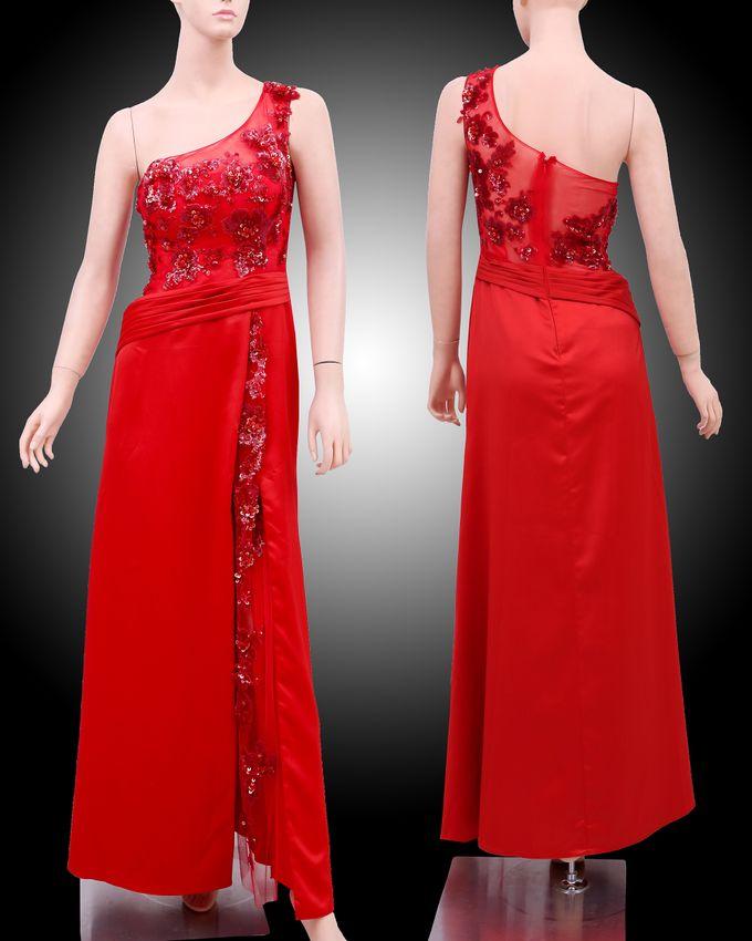 Gaun Pesta Disewakan by Sewa Gaun Pesta - 026