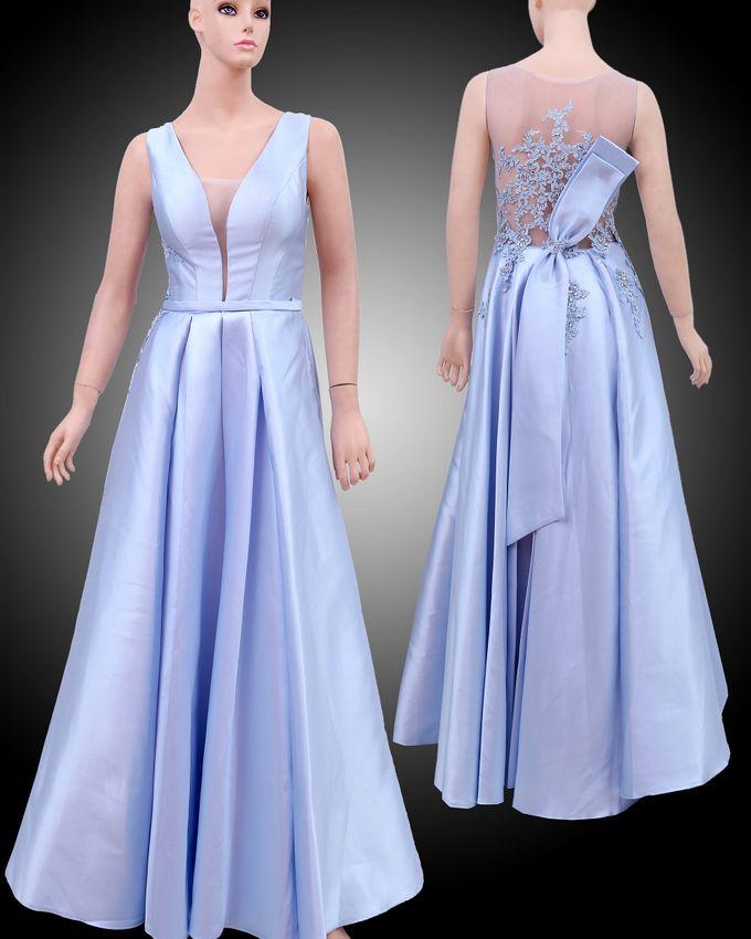 Gaun Pesta Disewakan by Sewa Gaun Pesta - 033