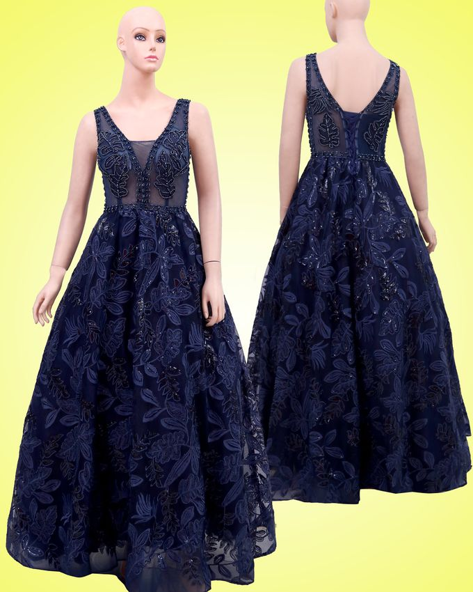 Gaun Pesta Disewakan by Sewa Gaun Pesta - 036