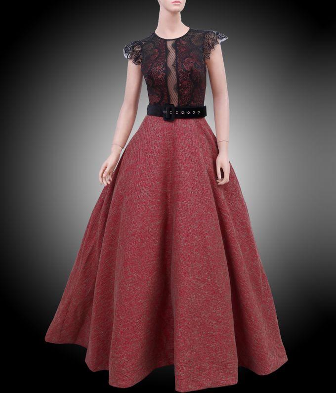 Gaun Pesta Disewakan by Sewa Gaun Pesta - 042