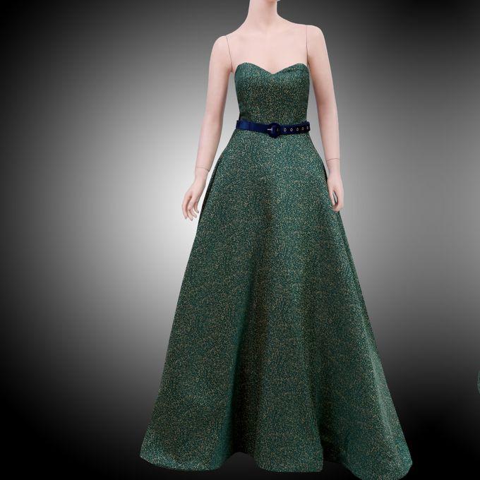 Gaun Pesta Disewakan by Sewa Gaun Pesta - 040