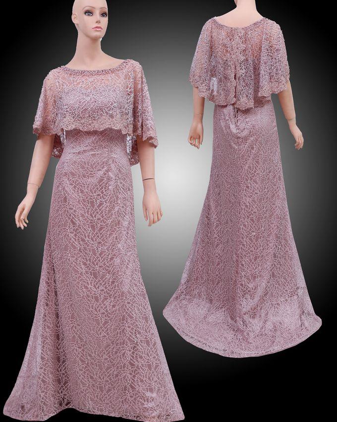 Gaun Pesta Disewakan by Sewa Gaun Pesta - 039