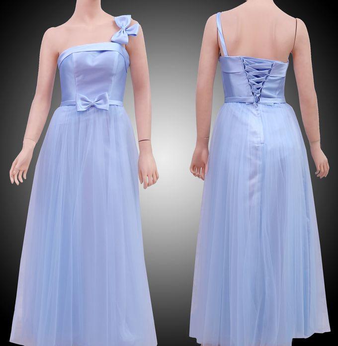 Bridesmaid Dress Disewakan by Sewa Gaun Pesta - 009