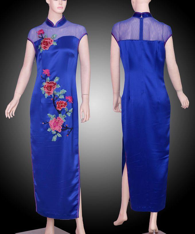 Gaun Pesta Disewakan by Sewa Gaun Pesta - 002