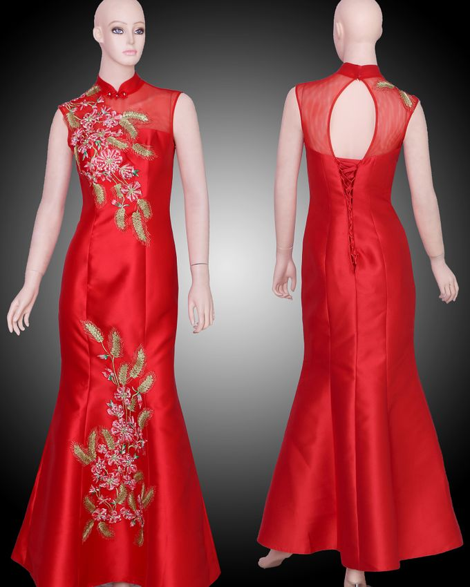 Gaun Pesta Disewakan by Sewa Gaun Pesta - 003