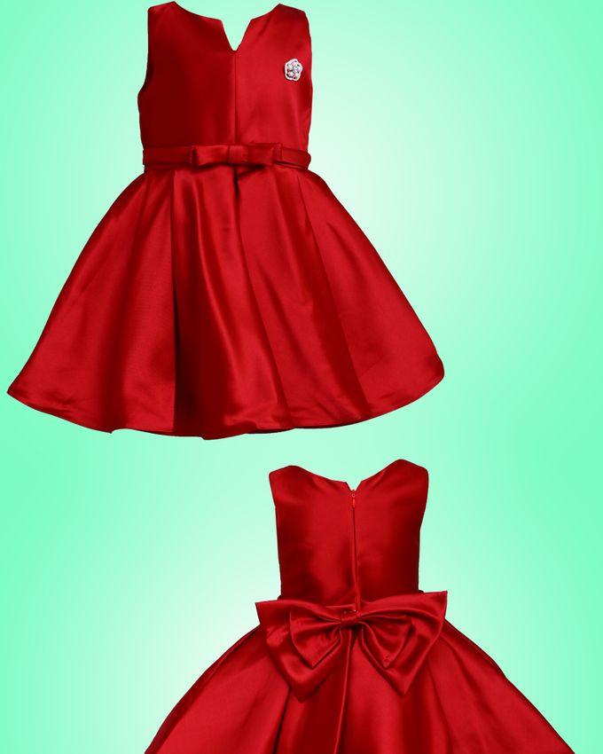 Gaun Pesta MINI ABG & Anak Anak by Sewa Gaun Pesta - 008
