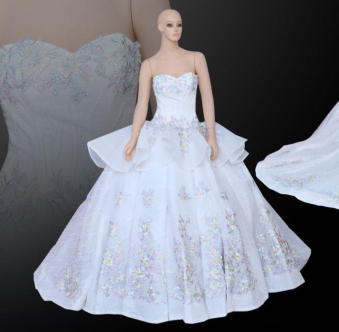 Sale And Rent Wedding Dress by Sewa Gaun Pesta - 006