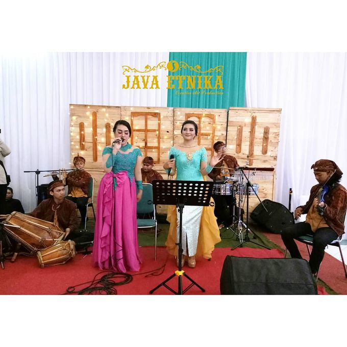 Ethnic Music Collaboration by Javaetnika - 002
