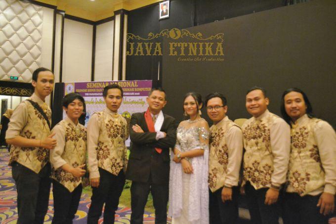 Seminar Nasional Politeknik Piksi Ganesha Bandung by Javaetnika - 007