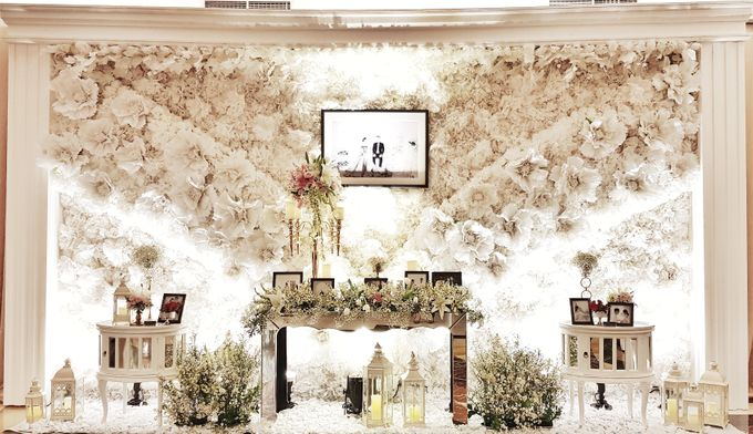 The Wedding Of Steven And Shelvy by Dream Decor - 007