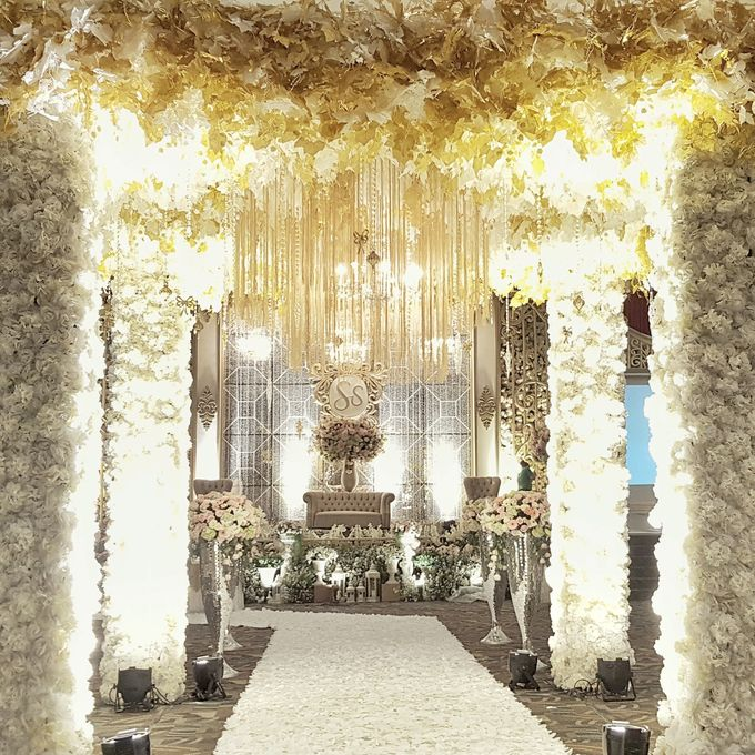 The Wedding Of Steven And Shelvy by Dream Decor - 005