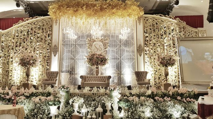The Wedding Of Steven And Shelvy by Dream Decor - 008