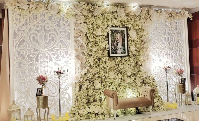 The Wedding Of Steven And Shelvy by Dream Decor - 002