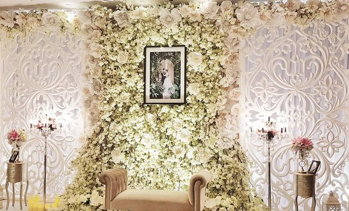 The Wedding Of Steven And Shelvy by Dream Decor - 003