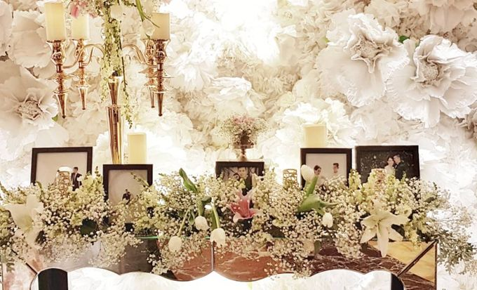 The Wedding Of Steven And Shelvy by Dream Decor - 001