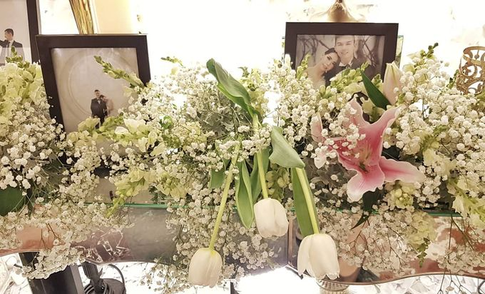 The Wedding Of Steven And Shelvy by Dream Decor - 004