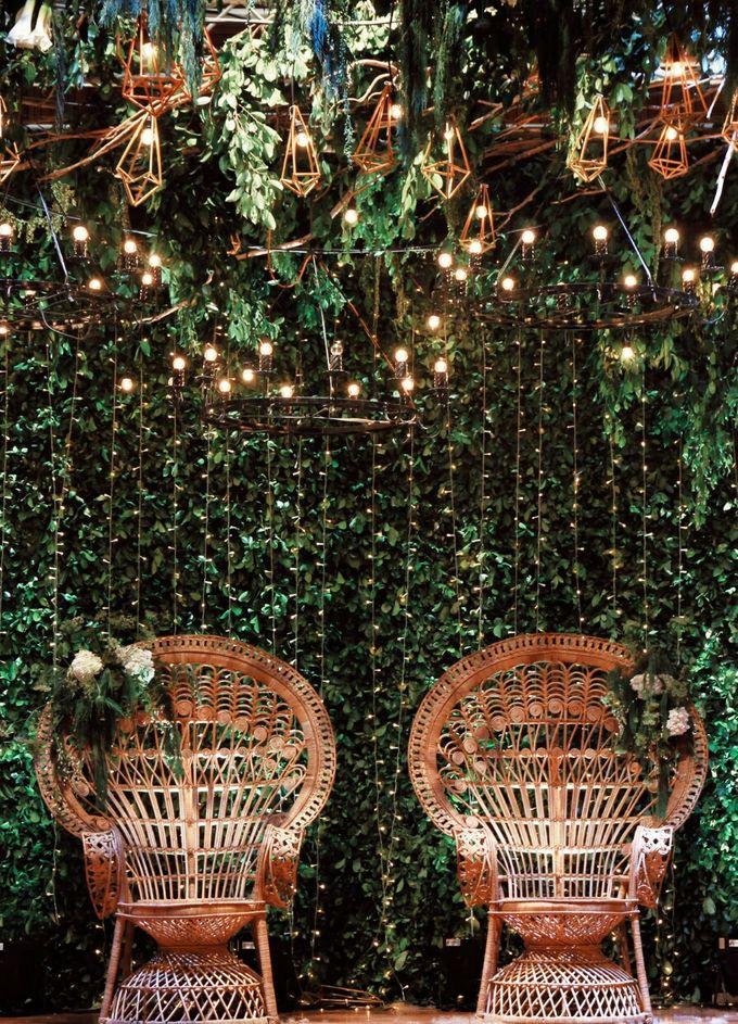 Iqbal & Pricilla at Soehanna Hall by Catalina Flora - 002