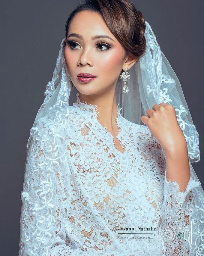 Wedding Makeup by Irma Gerungan Makeup Artist - 020