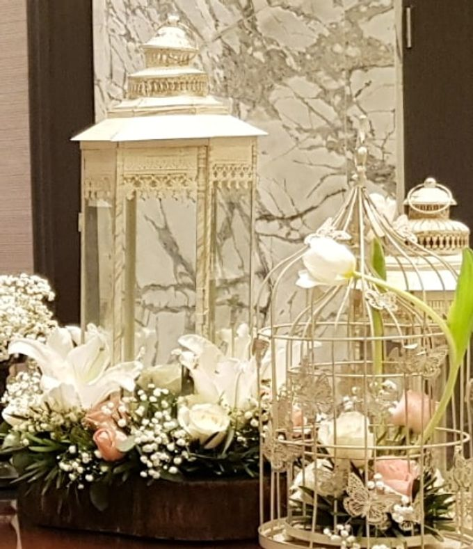 The Wedding Of Safirah And Agsal by Dream Decor - 002