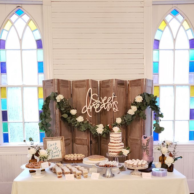Wedding and Grooms' Cakes by Cakes ROCK!!! - 010