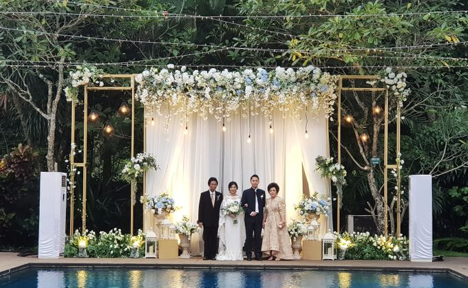 The Wedding Of Rodney And Irene by Dream Decor - 010