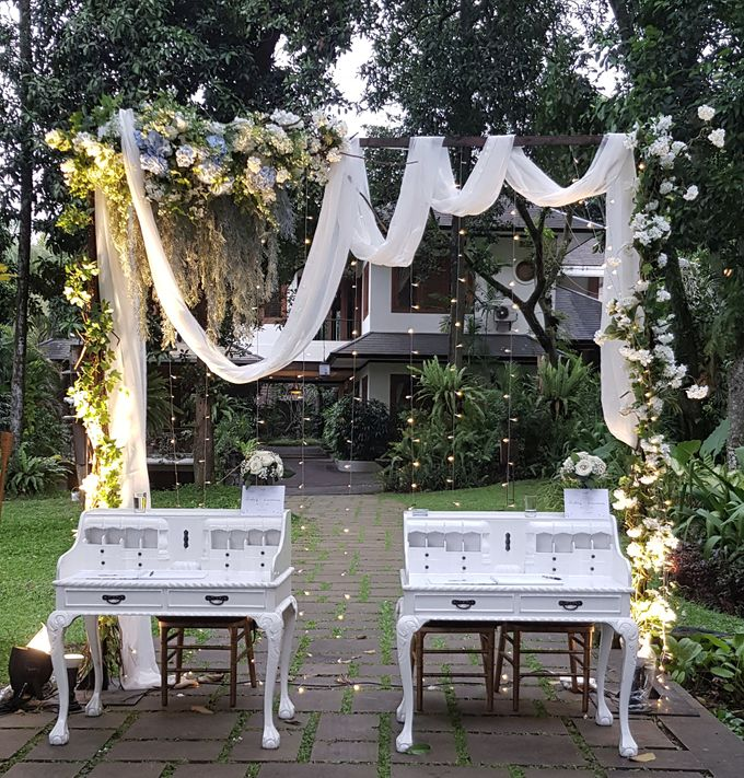 The Wedding Of Rodney And Irene by Dream Decor - 008