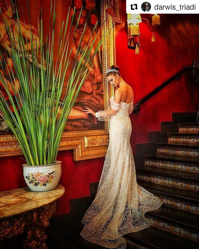 new colection vivi valencia bride by Vivi Valencia - 002