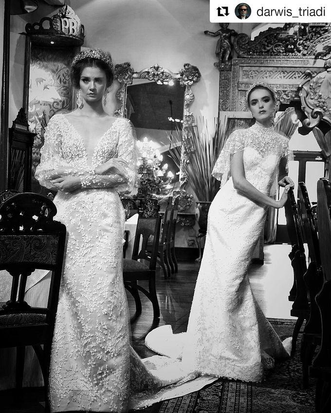 new colection vivi valencia bride by Vivi Valencia - 001