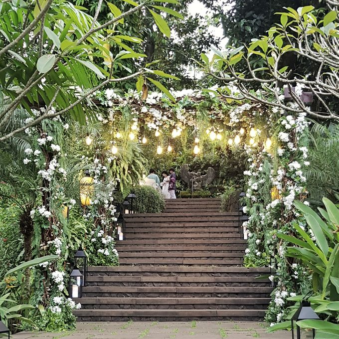 The Wedding Of Rodney And Irene by Dream Decor - 009