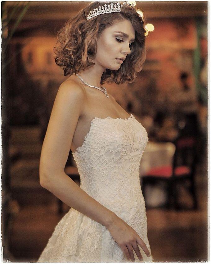 new colection vivi valencia bride by Vivi Valencia - 011